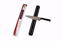 Magnetic Knife Rack - Black