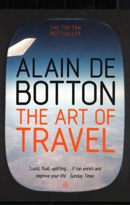 The Art of Travel by Alain de Botton image