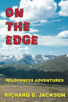 On The Edge by Richard D. Jackson