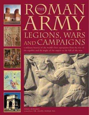 Roman Army by Nigel Rodgers