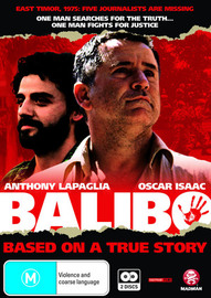 Balibo (2 Disc Set) DVD