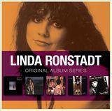 Original Album Series by Linda Ronstadt