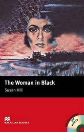 The Woman in Black: Elementary by Stephen Colbourn image