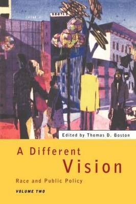 A Different Vision - Vol 2