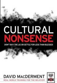 Cultural Nonsense by David Macderment image