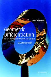 Geometric Differentiation by I. R. Porteous