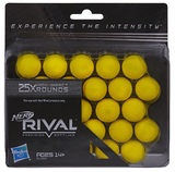 Nerf: Rival 25-Round Refill Pack