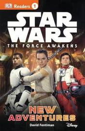 The Force Awakens by David Fentiman