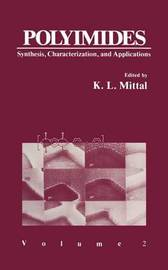 Polyimides by K.L. Mittal