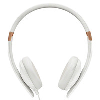 Sennheiser HD 2.30 On Ear Headphones for iPhone (White)