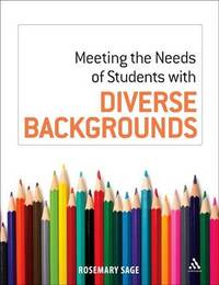 Meeting the Needs of Students with Diverse Backgrounds image