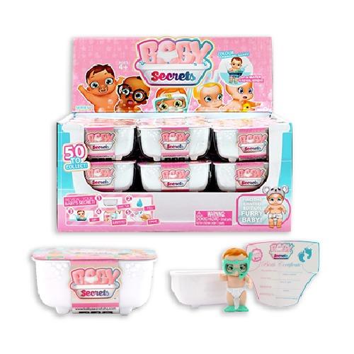 Baby Secrets: Single Pack - Series #1 (Blind Box)