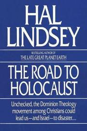 Road To Holocaust by Hal Lindsey