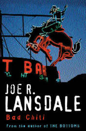 Bad Chilli by Joe R Lansdale image