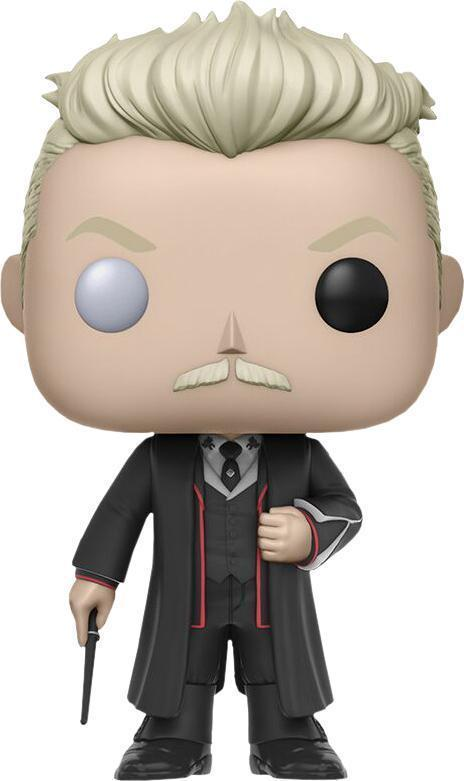 Fantastic Beasts - Grindewald Pop! Vinyl Figure (LIMIT - ONE PER CUSTOMER) image