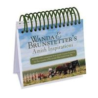 Wanda E. Brunstetter's Amish Inspirations by Wanda E Brunstetter