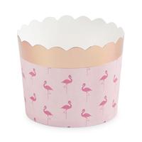 Flamingle Treat Cups