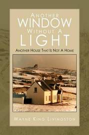 Another Window Without a Light by Wayne King Livingston image