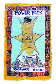 The Power Pack by Rosaland , A. Reid image