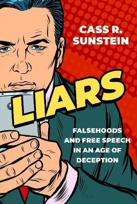 Liars by Cass R Sunstein