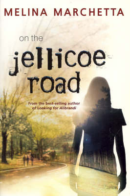 On the Jellicoe Road by Melina Marchetta image