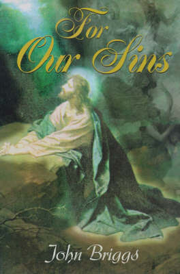 For Our Sins by John Briggs image