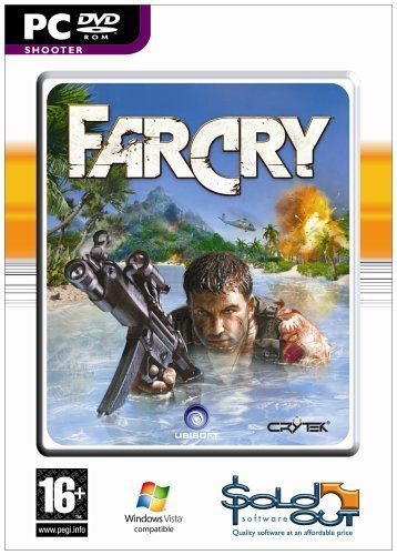 Far Cry (That's Hot) for PC Games image