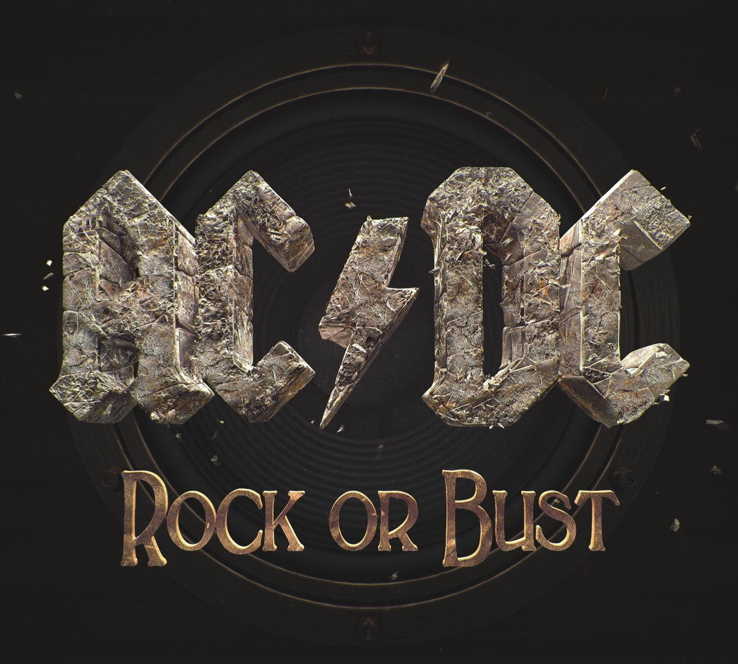 Rock or Bust by AC/DC image