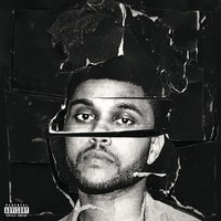 Beauty Behind The Madness (LP) by The Weeknd