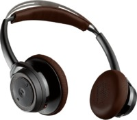 Plantronics BackBeat Sense Headset (Black)