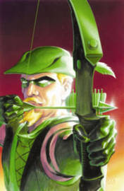 Absolute Green Arrow (Green Arrow 1-15) by Kevin Smith
