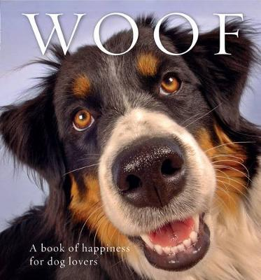 Woof by Anouska Jones