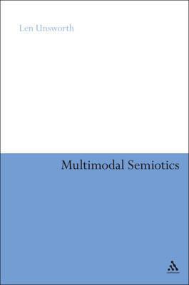 Multimodal Semiotics by Helen Caple image