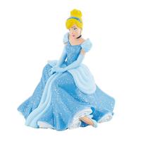 Bullyland: Disney Figure - Cinderella Sitting