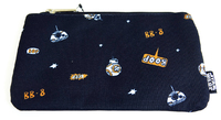 Loungefly Star Wars Cosmetic Bag - Droid