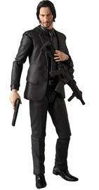 MAFEX: John Wick - Articulated Figure