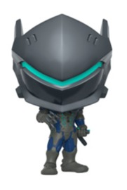 Overwatch – Genji (Carbon Fibre Ver.) Pop! Vinyl Figure