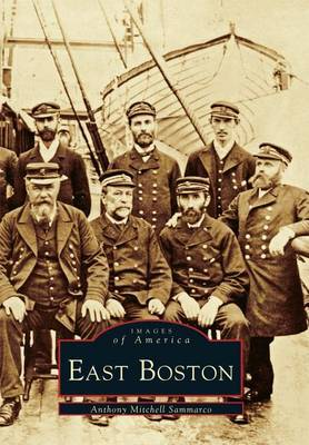 East Boston by Anthony Mitchell Sammarco