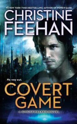 Covert Game by Christine Feehan image