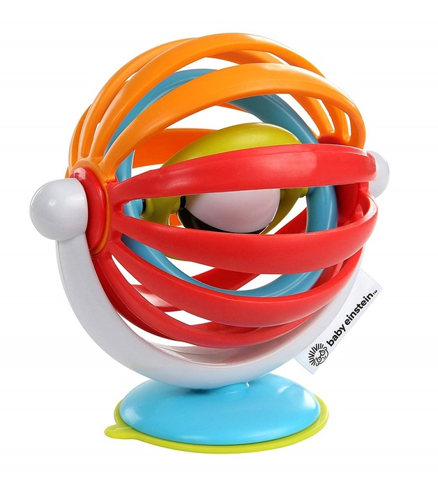 Baby Einstein - Sticky Spinner