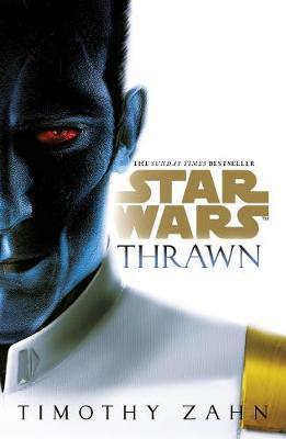 Star Wars: Thrawn by Timothy Zahn image