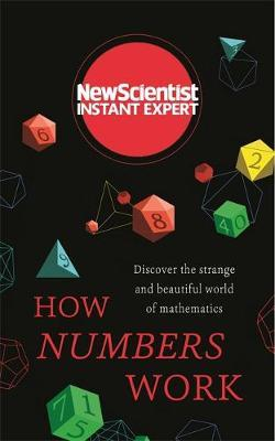 """How Numbers Work by """"New Scientist"""" image"""