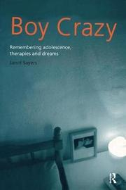 Boy Crazy by Janet Sayers