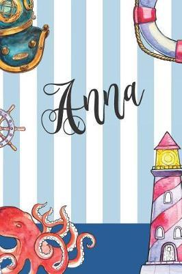 Anna by Janice H McKlansky Publishing