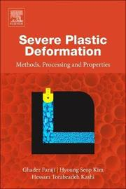 Severe Plastic Deformation by Ghader Faraji