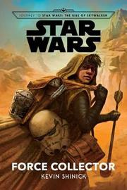 Star Wars: The Force Collector by Star Wars image
