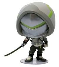 Overwatch 2 – Genji (with Sword) Pop! Vinyl Figure image