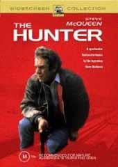 The Hunter on DVD