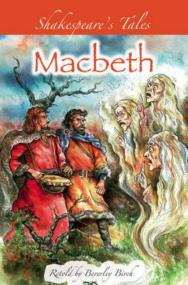 Macbeth by Beverley Birch image