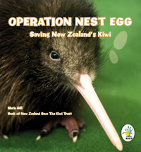 Operation Nest Egg by Maria Gill